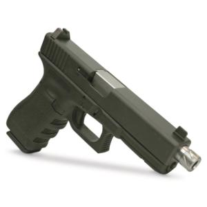 Пистолетный тюнинг