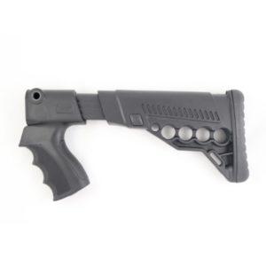 Байкал МР-153 комплект рукоятка и приклад с патронташем DLG Tactical